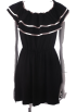 RYZA(ライザ) ワンピース・ドレス -  パイピングカットワンピース