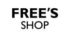 FREE'S SHOP(フリーズショップ)