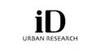 URBAN RESEARCH iD(アイディ)
