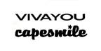 VIVAYOU/capesmile(ビバユー)