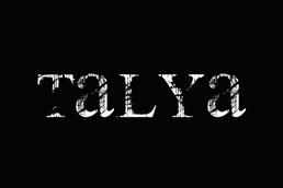 Talya Design by Sonja Jug