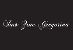 Ines Zrnc Gregorina